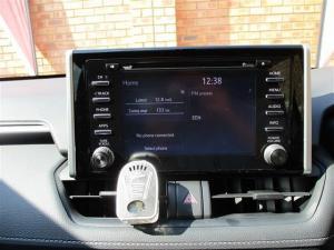 Toyota RAV4 2.0 GX CVT - Image 6
