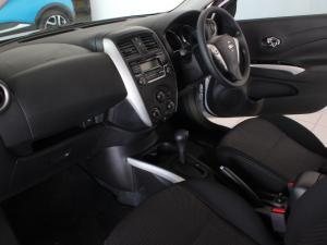 Nissan Almera 1.5 Acenta automatic - Image 8