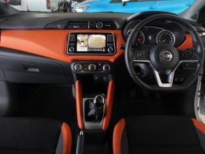 Nissan Micra 900T Acenta Plus Tech - Image 10