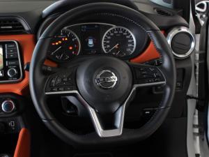 Nissan Micra 900T Acenta Plus Tech - Image 12