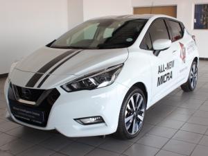 Nissan Micra 900T Acenta Plus Tech - Image 1