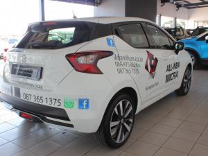 Nissan Micra 900T Acenta Plus Tech - Image 5