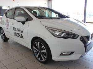 Nissan Micra 900T Acenta Plus Tech - Image 6