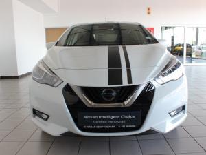 Nissan Micra 900T Acenta Plus Tech - Image 7