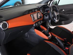 Nissan Micra 900T Acenta Plus Tech - Image 8