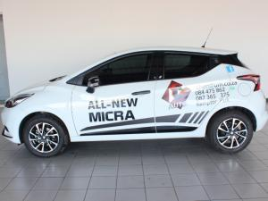 Nissan Micra 900T Visia - Image 2