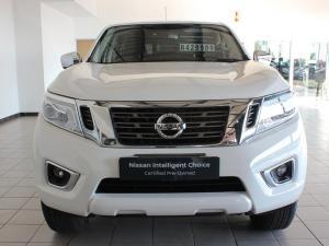 Nissan Navara 2.3D SE automaticD/C - Image 7
