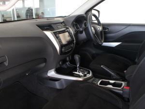 Nissan Navara 2.3D SE automaticD/C - Image 8