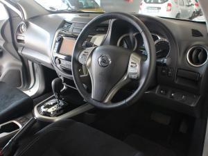 Nissan Navara 2.3D SE automaticD/C - Image 9