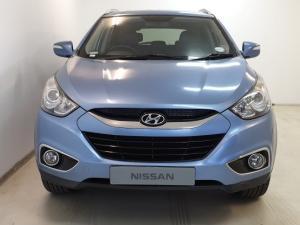Hyundai iX35 2.0 GLS/EXECUTIVE - Image 2
