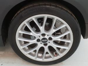 MINI Cooper JCW Coupe - Image 4