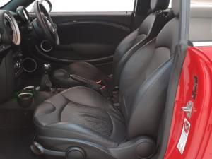 MINI Cooper JCW Coupe - Image 6
