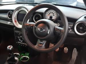 MINI Cooper JCW Coupe - Image 7