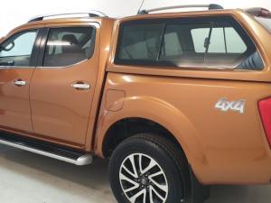 Nissan Navara 2.3D LE 4X4 automaticD/C - Image 9