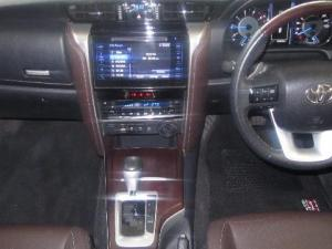 Toyota Fortuner 2.8GD-6 4X4 automatic - Image 17