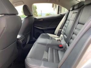 Lexus IS 200T EX/300 EX - Image 15