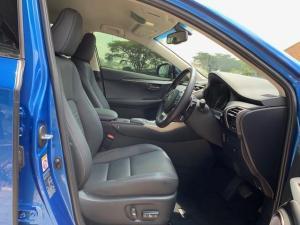 Lexus NX 2.0T EX/300 EX - Image 12