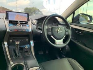 Lexus NX 2.0T EX/300 EX - Image 20