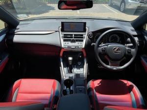 Lexus NX 2.0T F-SPORT/300 F-SPORT - Image 19