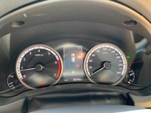Lexus NX 2.0T F-SPORT/300 F-SPORT - Image 21