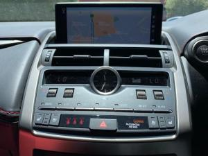 Lexus NX 2.0T F-SPORT/300 F-SPORT - Image 23