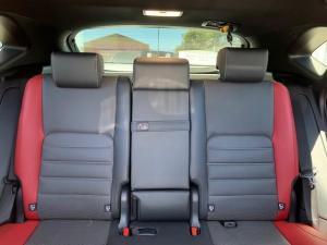 Lexus NX 2.0T F-SPORT/300 F-SPORT - Image 25
