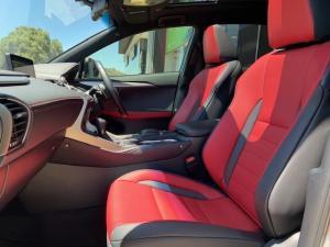 Lexus NX 2.0T F-SPORT/300 F-SPORT - Image 29