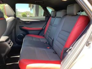 Lexus NX 2.0T F-SPORT/300 F-SPORT - Image 31