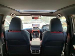 Lexus NX 2.0T F-SPORT/300 F-SPORT - Image 9