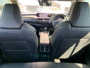 Lexus UX 200 F-SPORT - Image 19