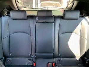 Lexus UX 200 F-SPORT - Image 9