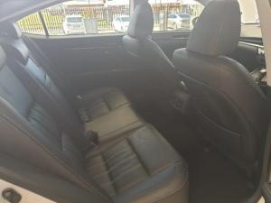 Lexus ES 250 - Image 8