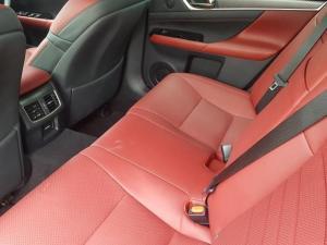 Lexus GS 350 F-SPORT - Image 11