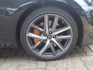 Lexus GS 350 F-SPORT - Image 14