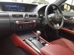 Lexus GS 350 F-SPORT - Image 3