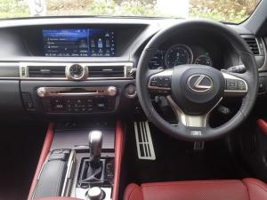 Lexus GS 350 F-SPORT - Image 6