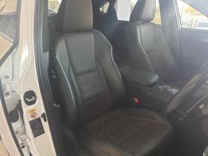 Lexus NX 2.0T F-SPORT/300 F-SPORT - Image 5
