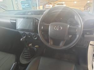 Toyota Hilux 2.4 GDS/C - Image 5