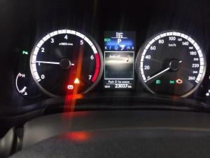 Lexus NX 2.0T F-SPORT/300 F-SPORT - Image 7