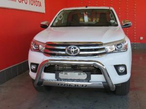 Toyota Hilux 2.8 GD-6 Raider 4X4 automaticS/C - Image 2