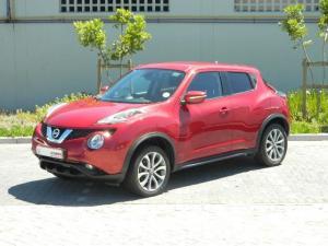 Nissan Juke 1.5dCi Acenta + - Image 1
