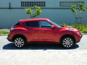 Nissan Juke 1.5dCi Acenta + - Image 3