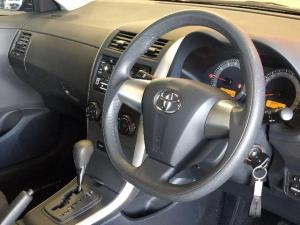 Toyota Corolla Quest 1.6 automatic - Image 9
