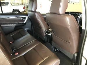 Toyota Fortuner 2.8GD-6 4X4 automatic - Image 6