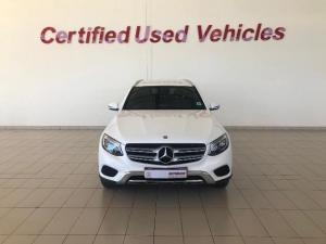 Mercedes-Benz GLC 250d - Image 2