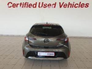 Toyota Corolla 1.2T XS - Image 4
