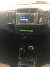 Toyota Fortuner 3.0D-4D 4X4 - Image 8