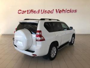 Toyota Prado VX 3.0 TDi automatic - Image 11