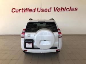 Toyota Prado VX 3.0 TDi automatic - Image 7