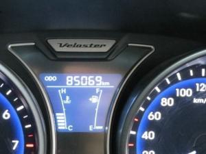 Hyundai Veloster 1.6 Executive - Image 7